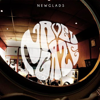 Newglads – Navel Gaze