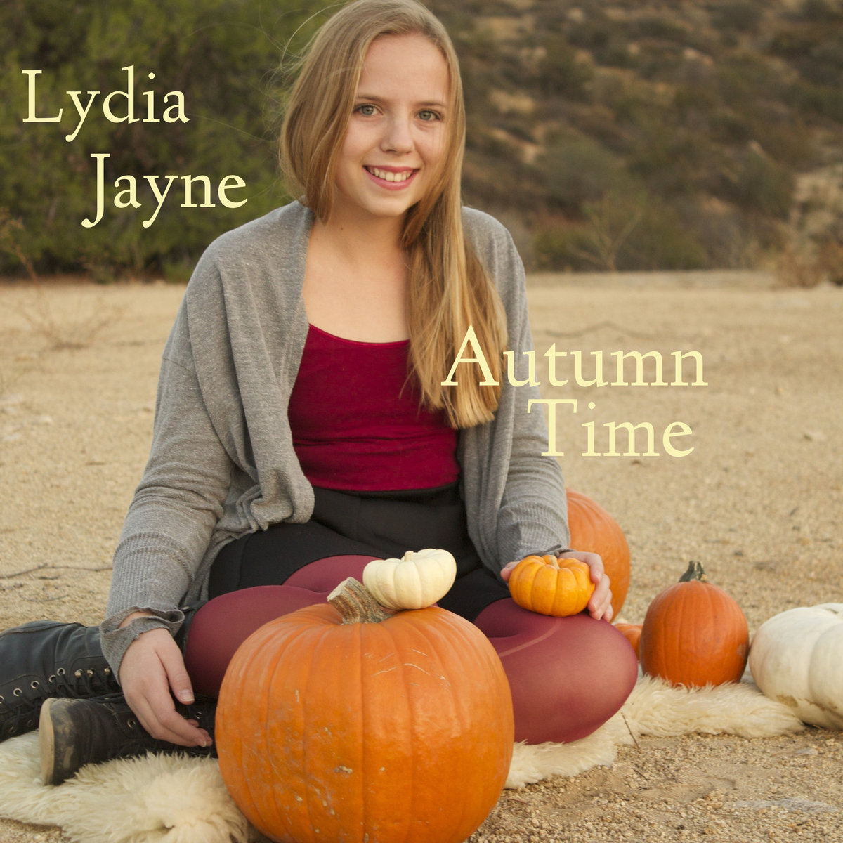 Lydia Jayne – Autumn Time