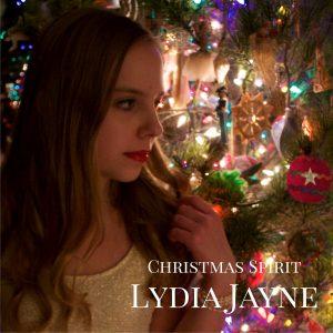 LydiaJayneChristmasSpirit