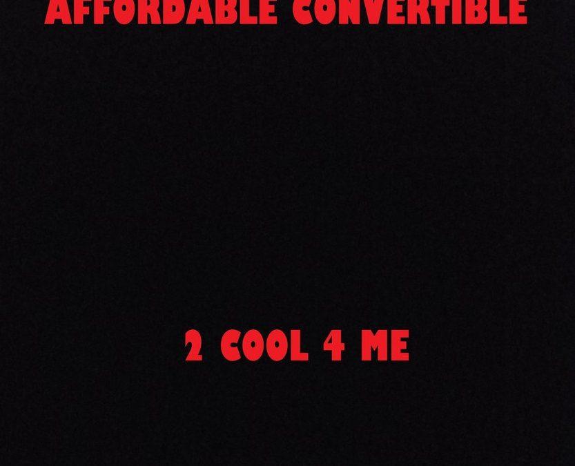 Affordable Convertible – Hawaii