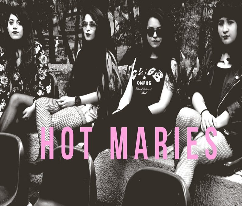 Hot Maries – Oh Sweet