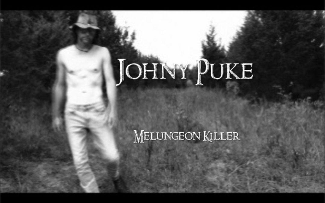 Johny Puke – MethBomb