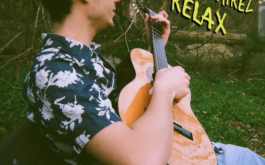 Nick Ramirez – Relax