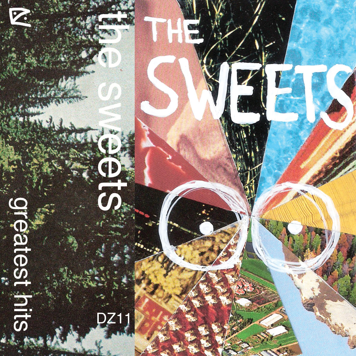 The Sweets – Greatest Hits