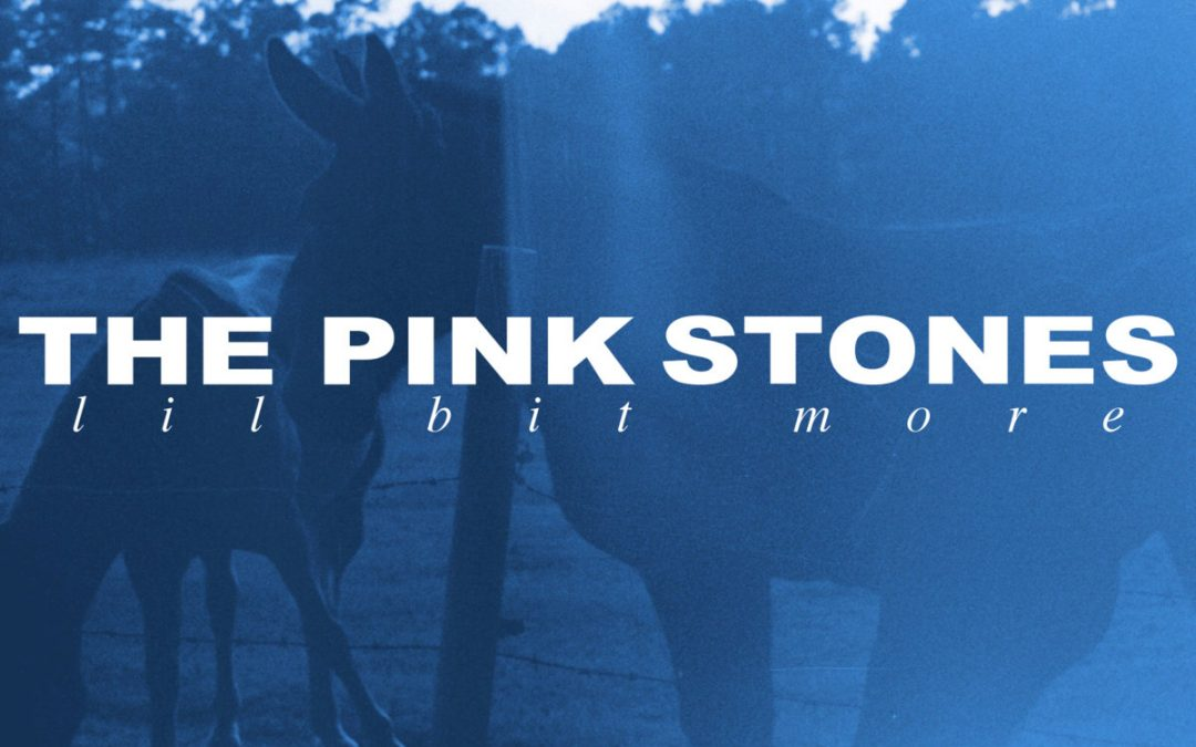 The Pink Stones – Blueberry Dream