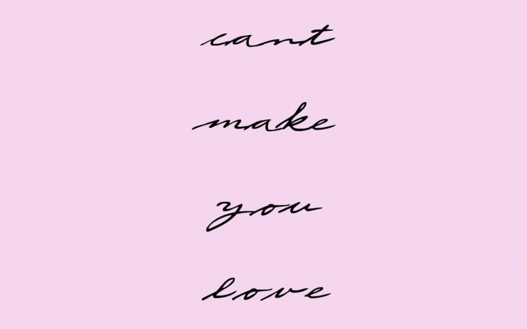 Rowan Kerrick – I Can't Make You Love Me