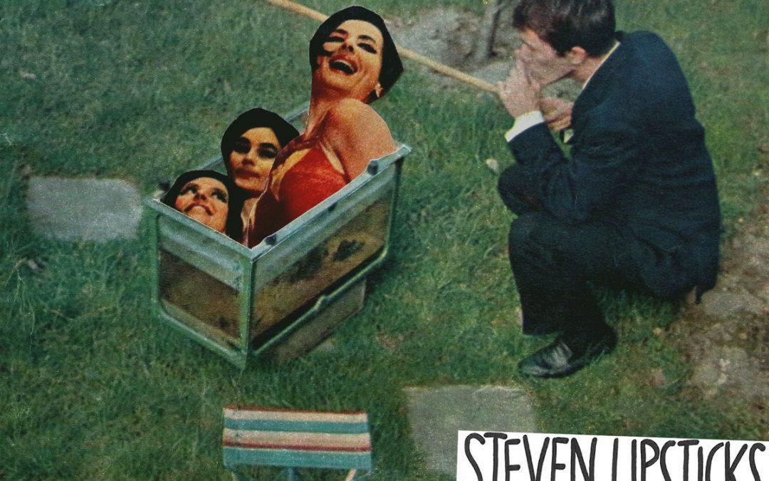 Steven Lipsticks and His Magic Band – Steven's Problems