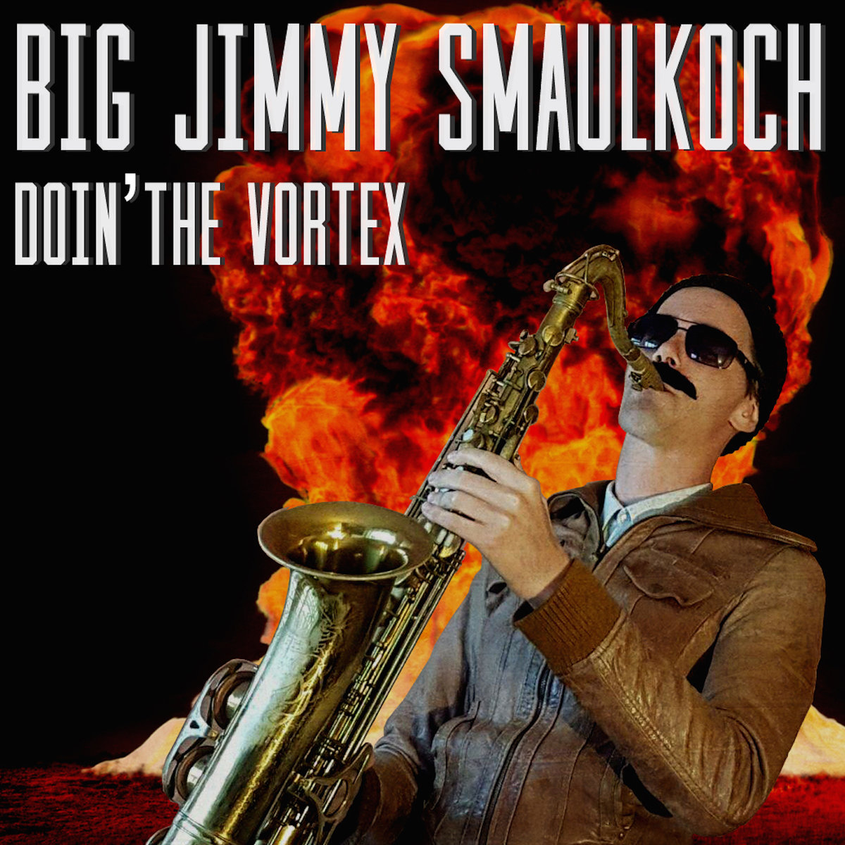 Big Jimmy Smaulkoch – Jimmy and The Hoff (the video!)