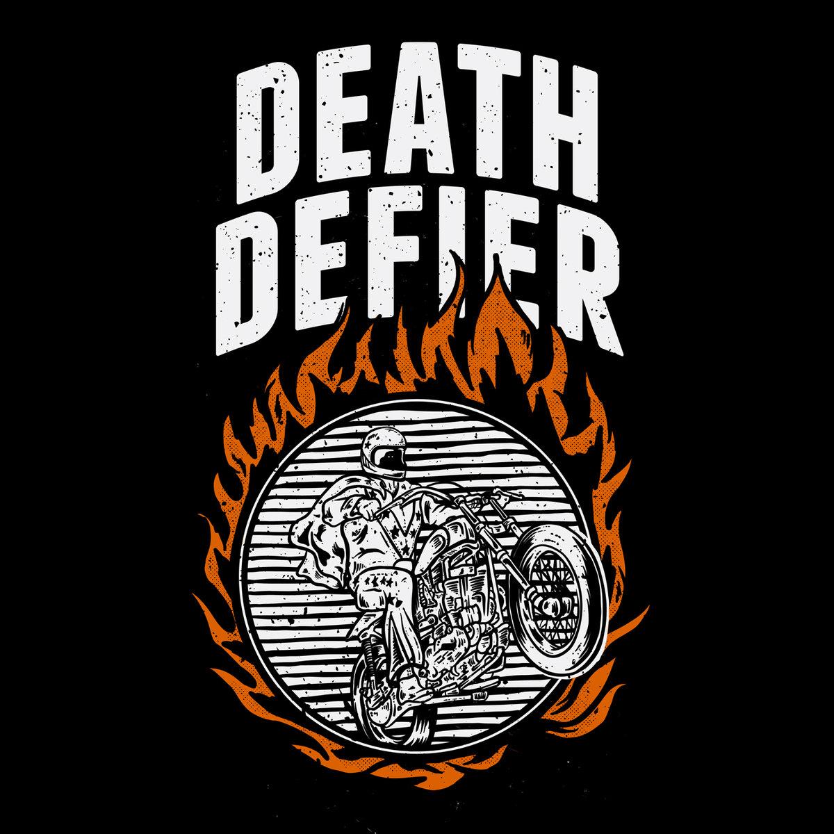 American Television – Death Defier