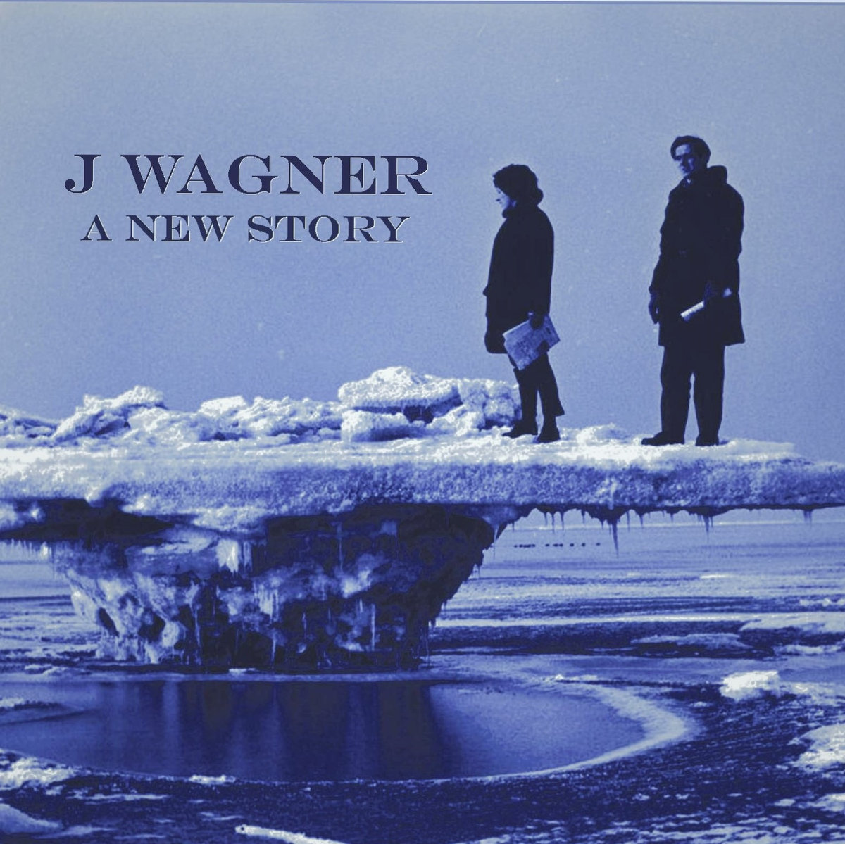 J Wagner – Where the House Used to Sit