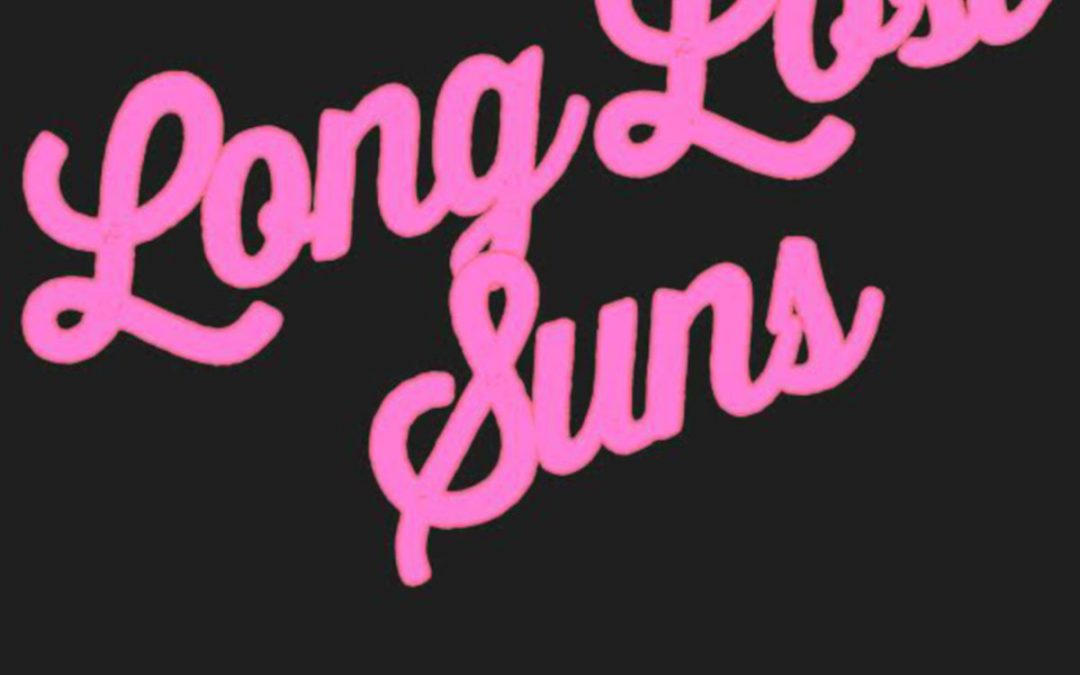 Long Lost Suns – Wander On