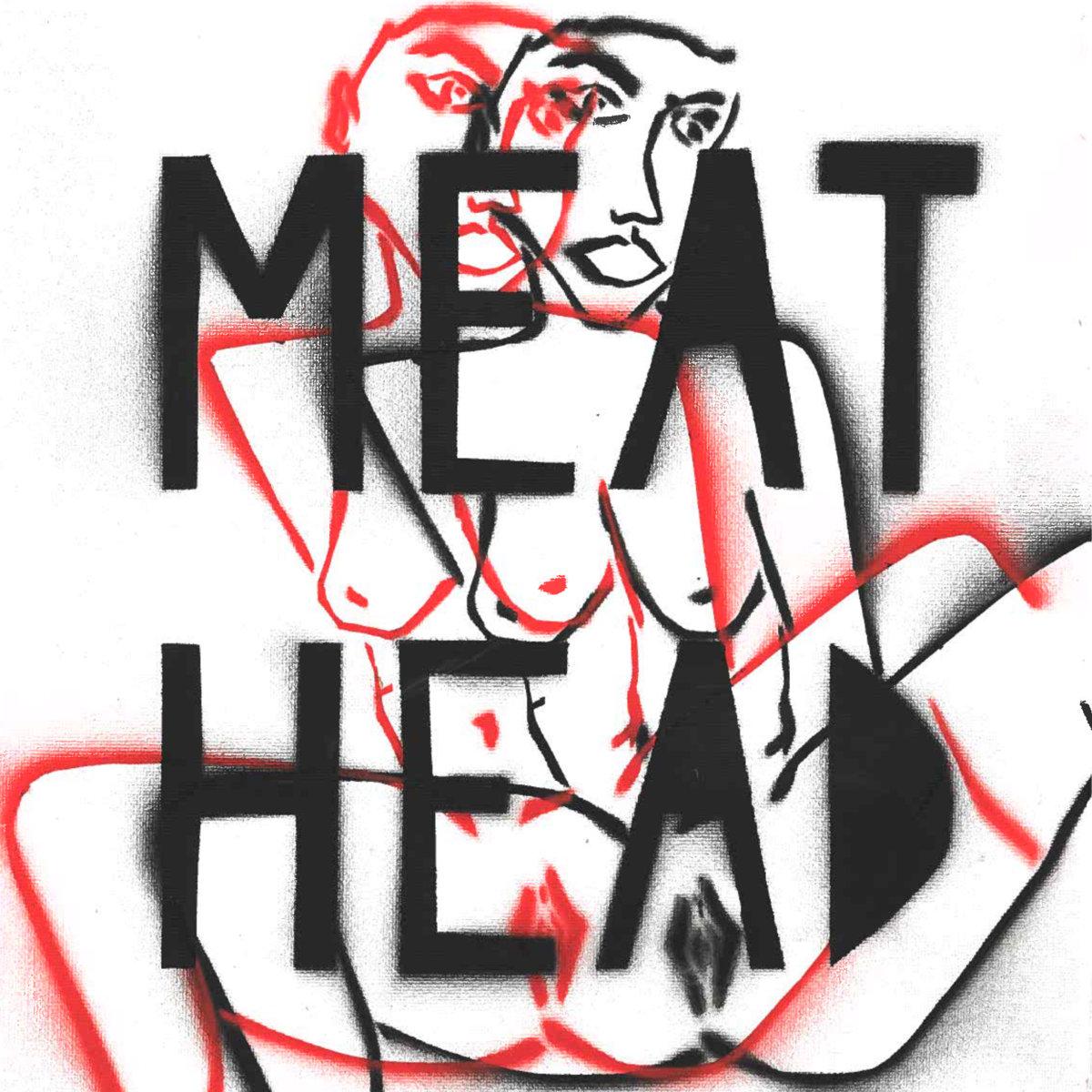 Gaffa Tape Sandy – Meat Head