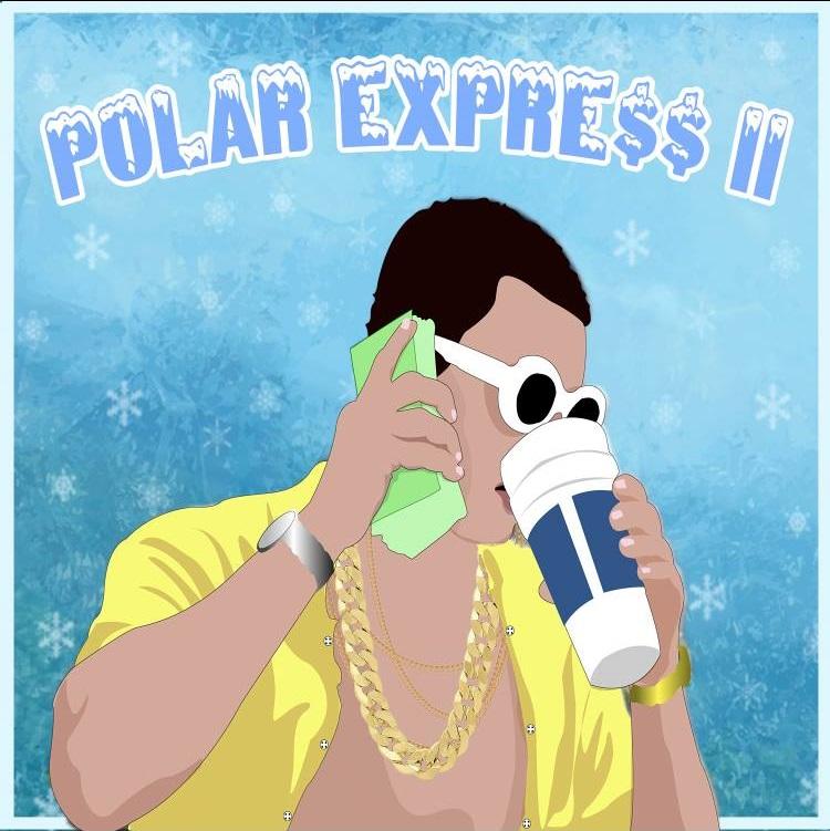 Lil Opioid Crisis – Polar Expre$$ II