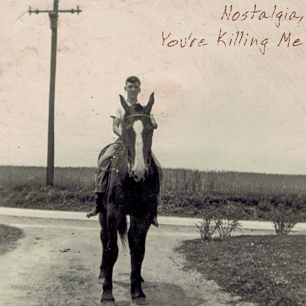 Holy Moly – Nostalgia, You're Killing Me