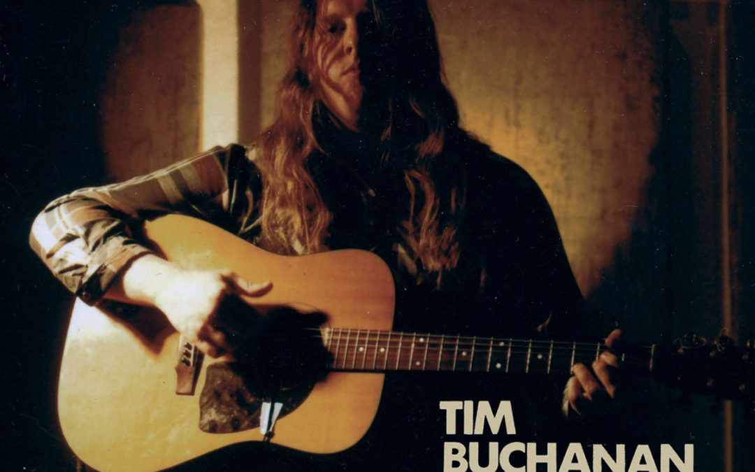 Tim Buchanan with Dusk – Grinnin'
