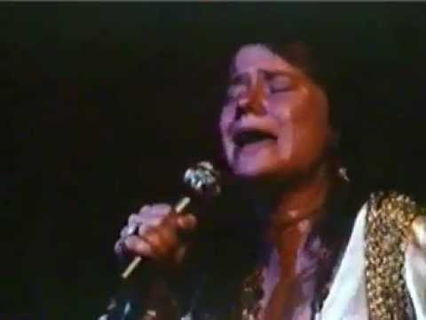 Janis Joplin – Cry Baby (Live)