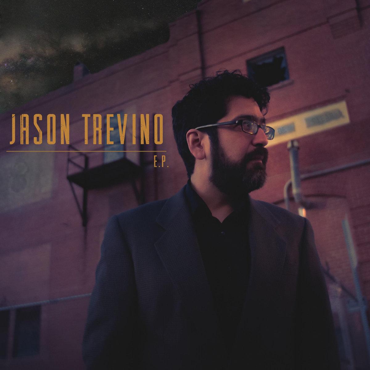Jason Trevino – #8