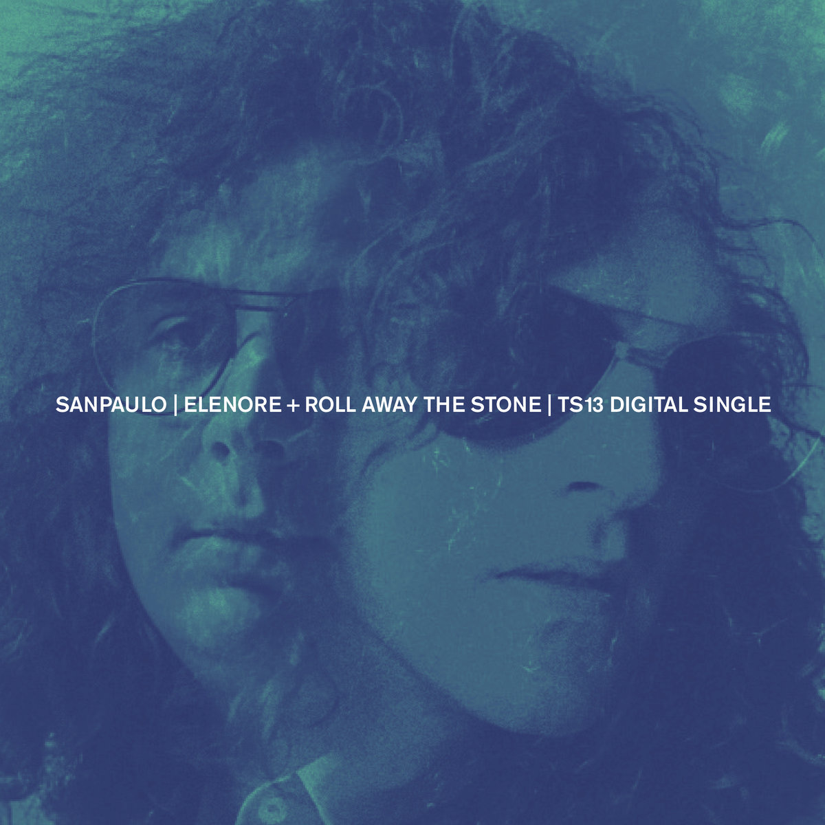 Sanpaulo – Roll Away the Stone