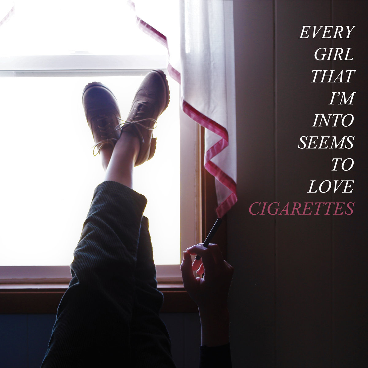 YUTZY – Every Girl That I'm Into Seems to Love Cigarettes