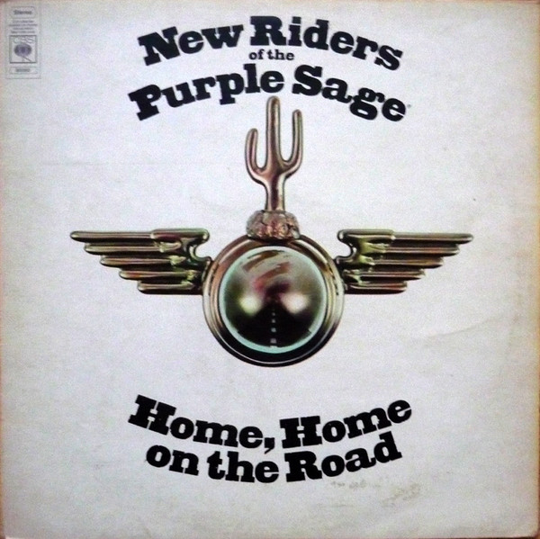 New Riders of the Purple Sage – Dead Flowers (Live)