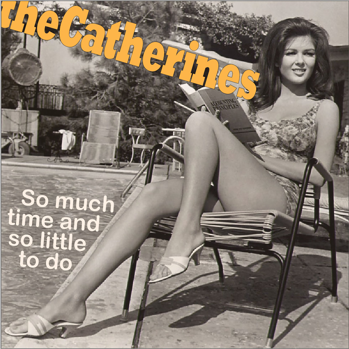 theCatherines – So much time and so little to do