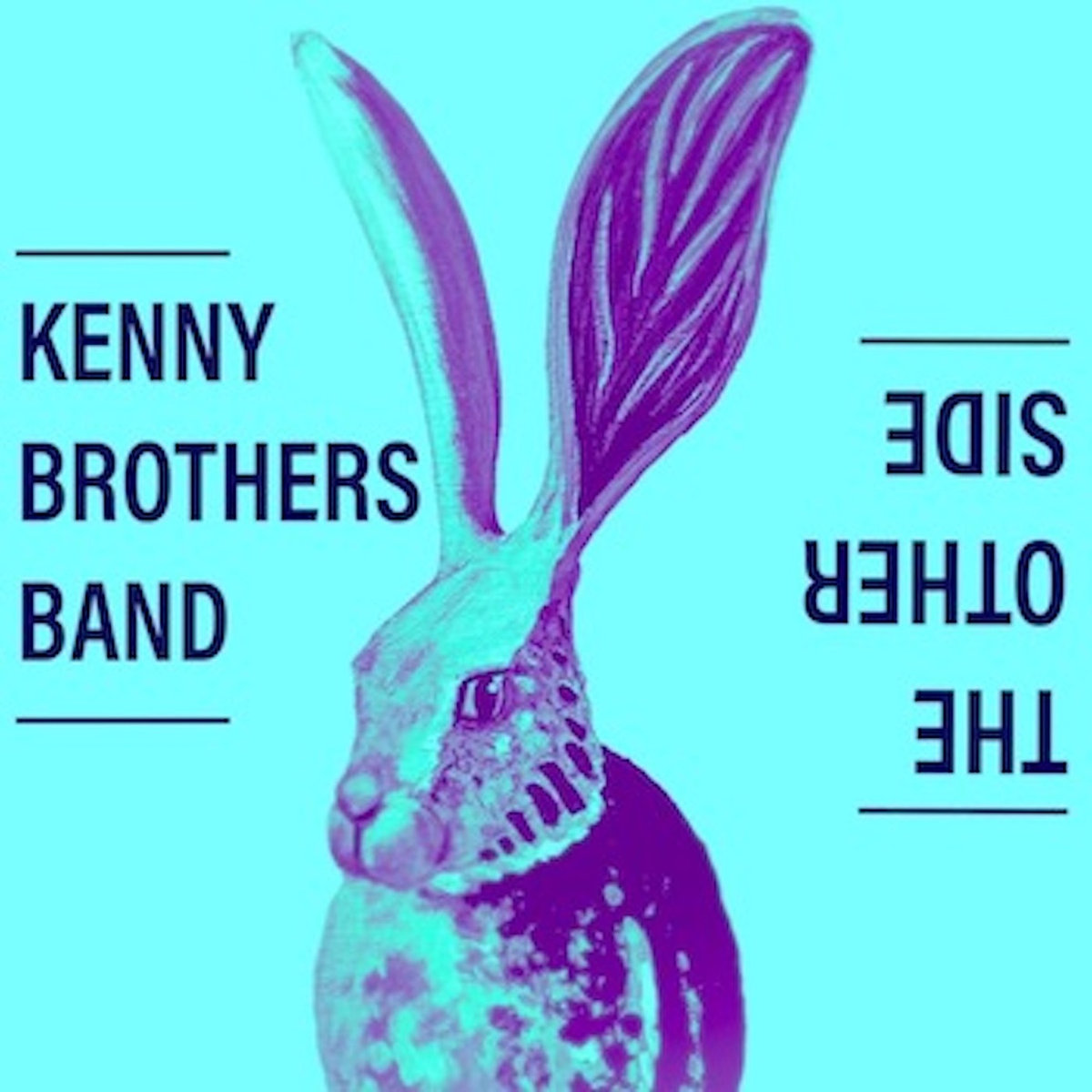 Kenny Brothers Band – The Other Side