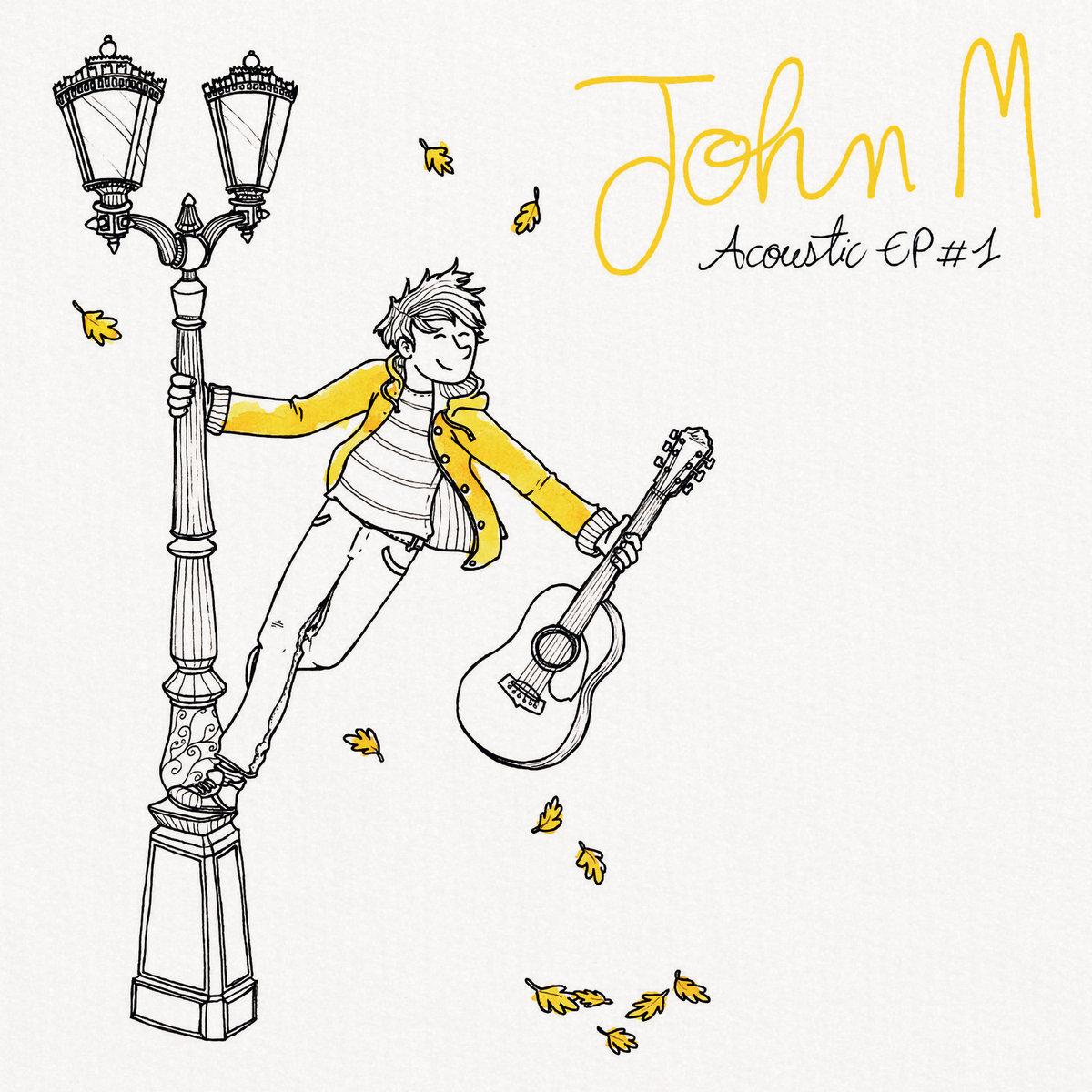 John M – Alive