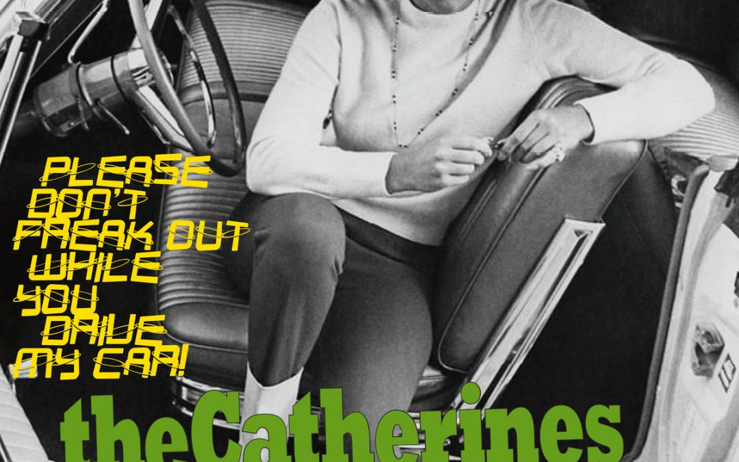 theCatherines – Jingle Jangle