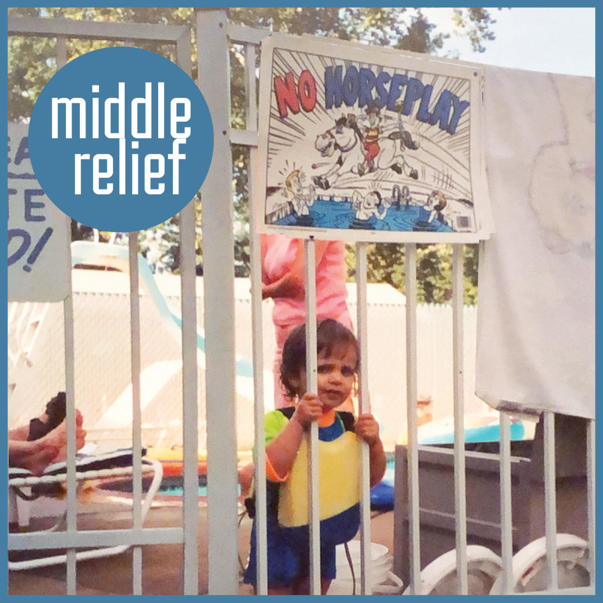 Middle Relief – The OC