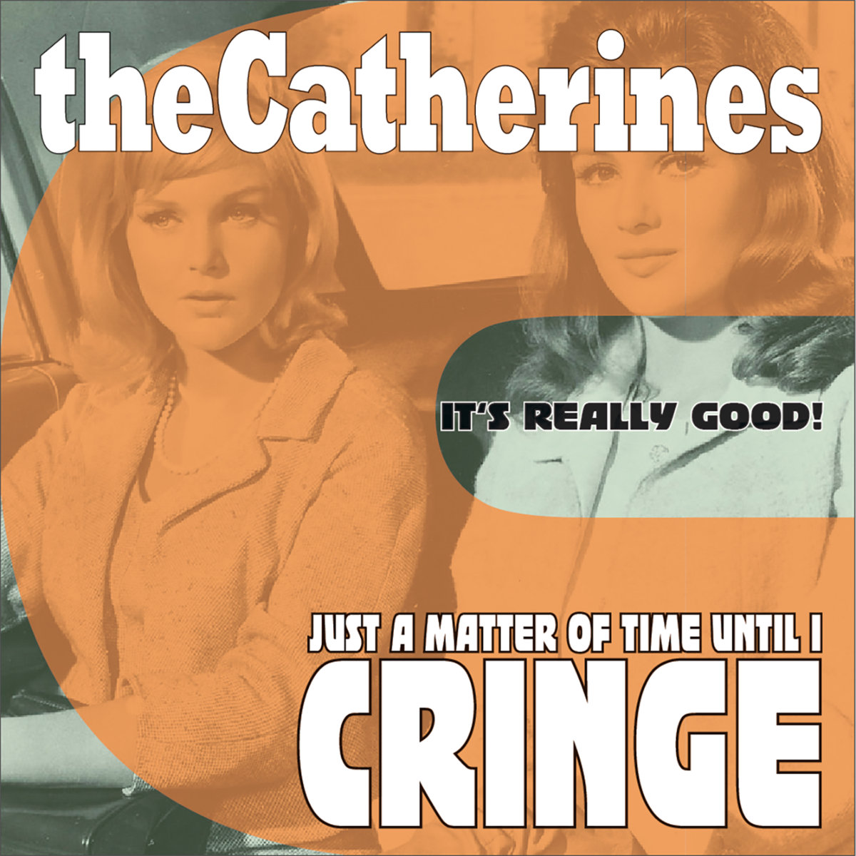 theCatherines – It's really good!
