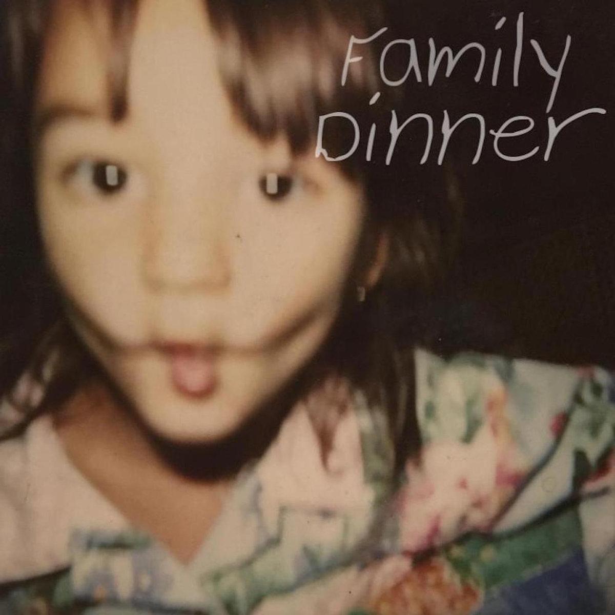 Family Dinner – Stagnant