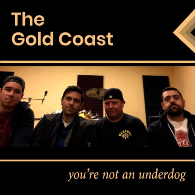 The Gold Coast – You're Not an Underdog