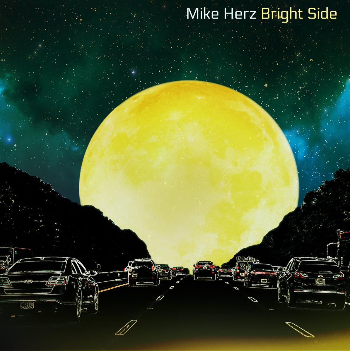 Mike Herz – Not Too Late