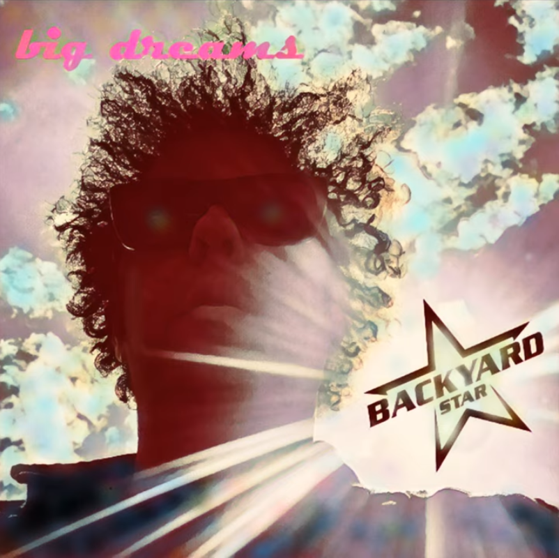 Backyard Star – Two Is Better Than One