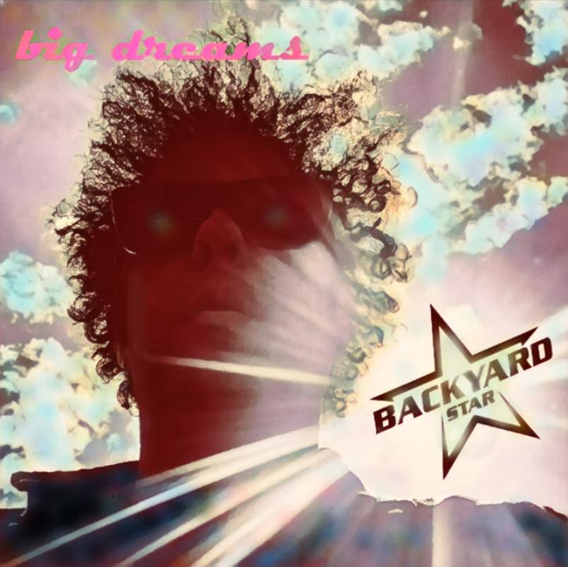 Backyard Star – You