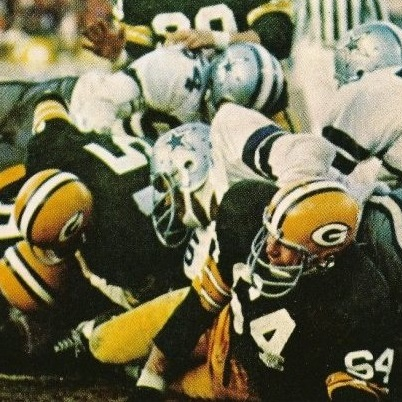 Upon Further Review: NFL Vacates Packers 1967 Championship