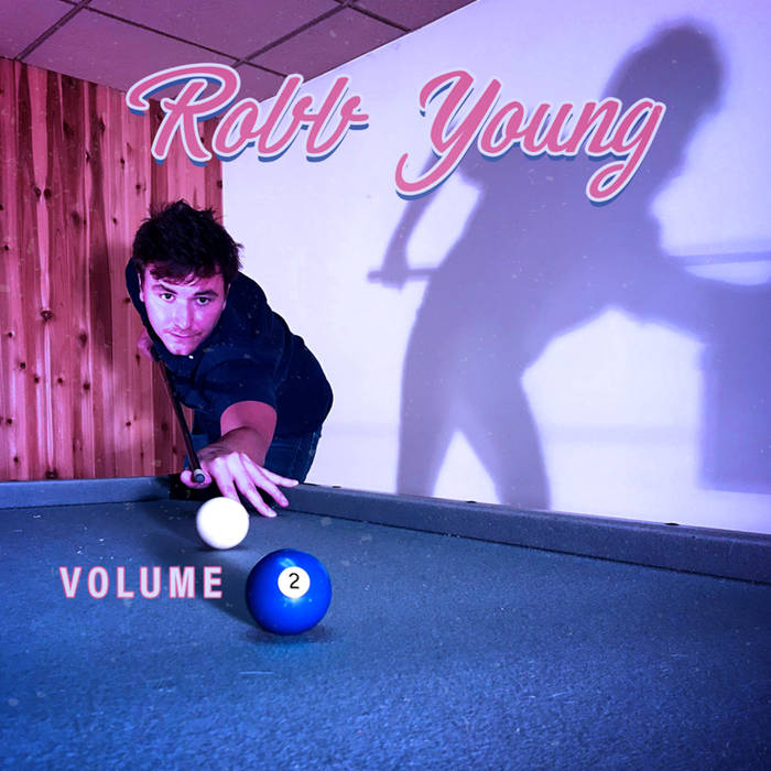 Robb Young – Stay