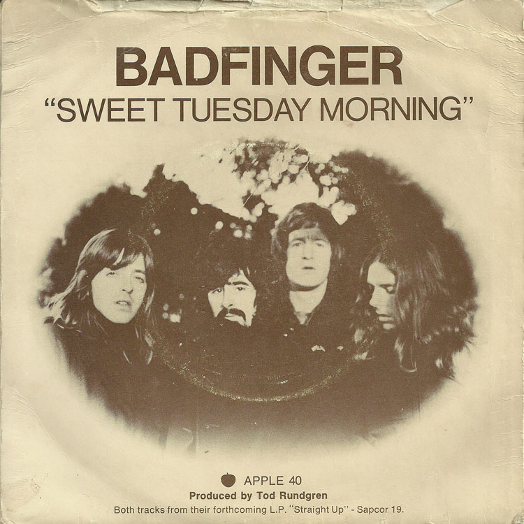 A Sampler of Songs for a Sweeter Tuesday Morning