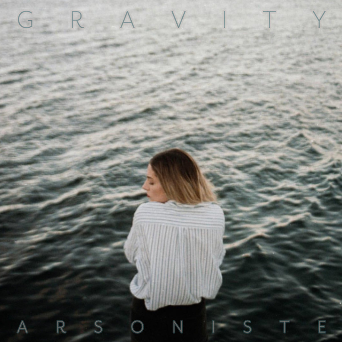Arsoniste – Gravity