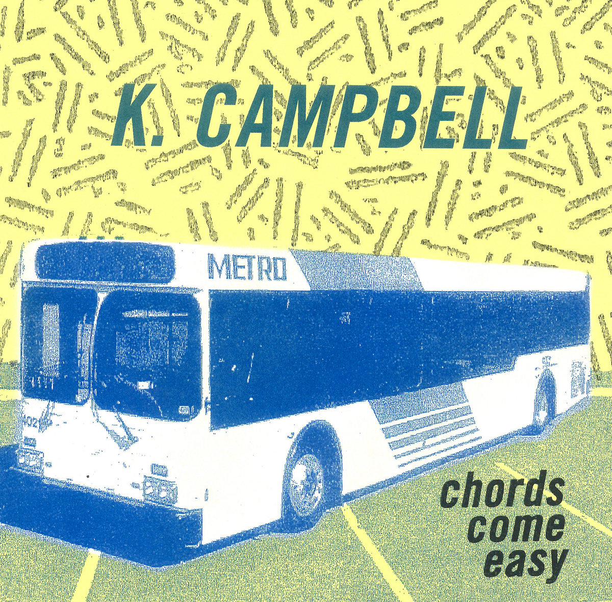 K. Campbell – Static Threads