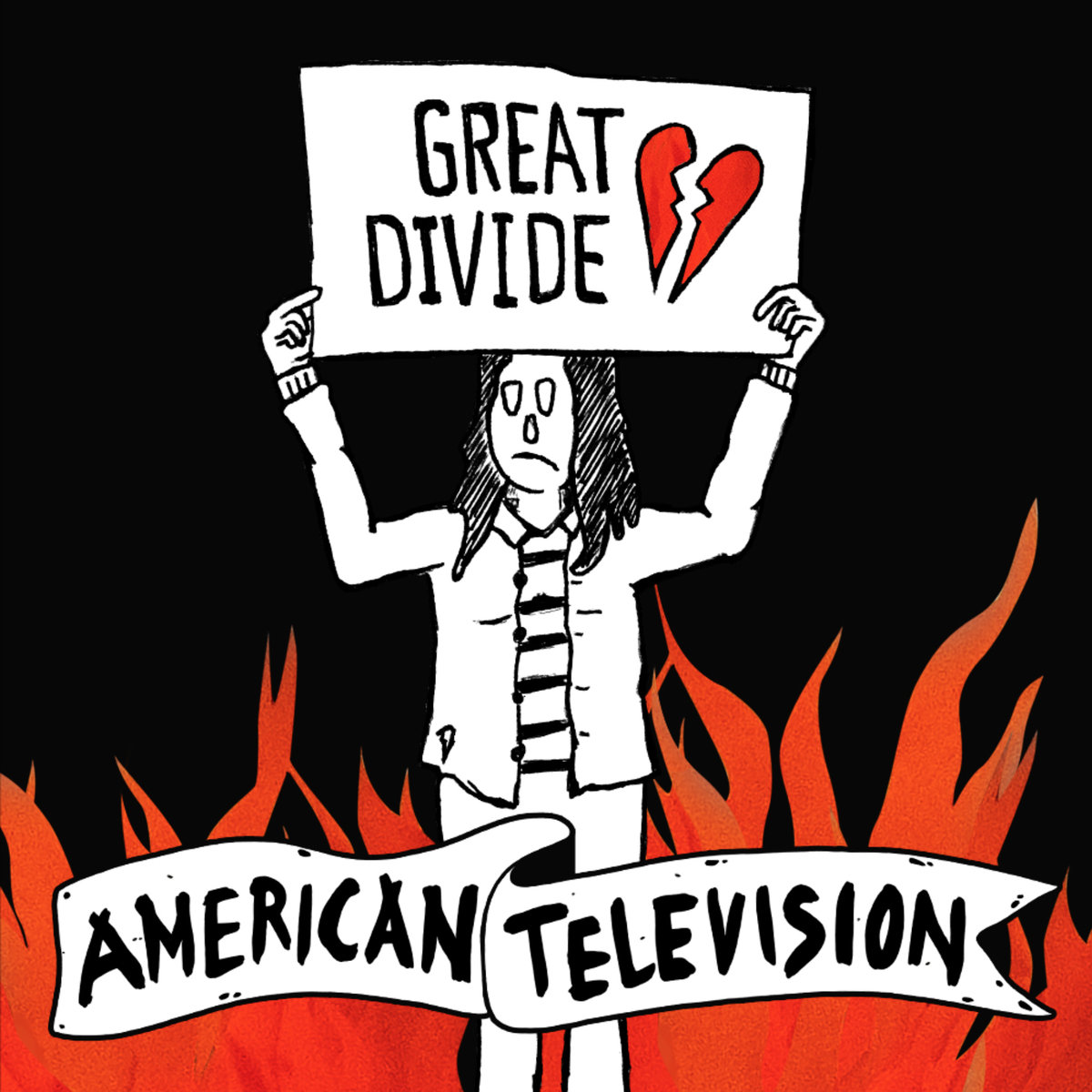 American Television – Great Divide