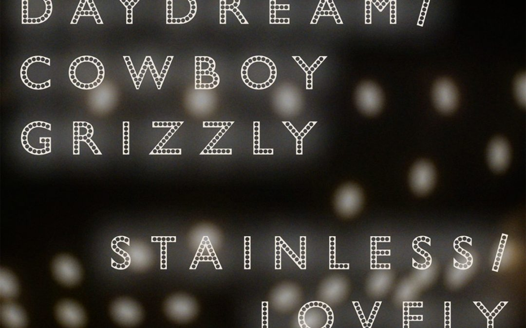 Guest Post by Wild Daydream / Cowboy Grizzly: Stainless / Lovely Lady Night