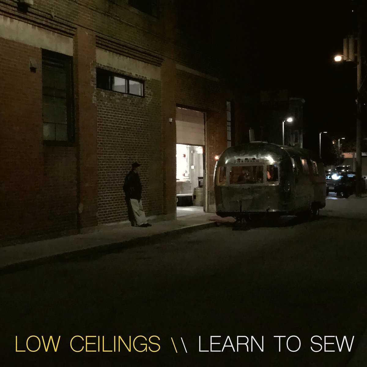 Low Ceilings – Just Exactly