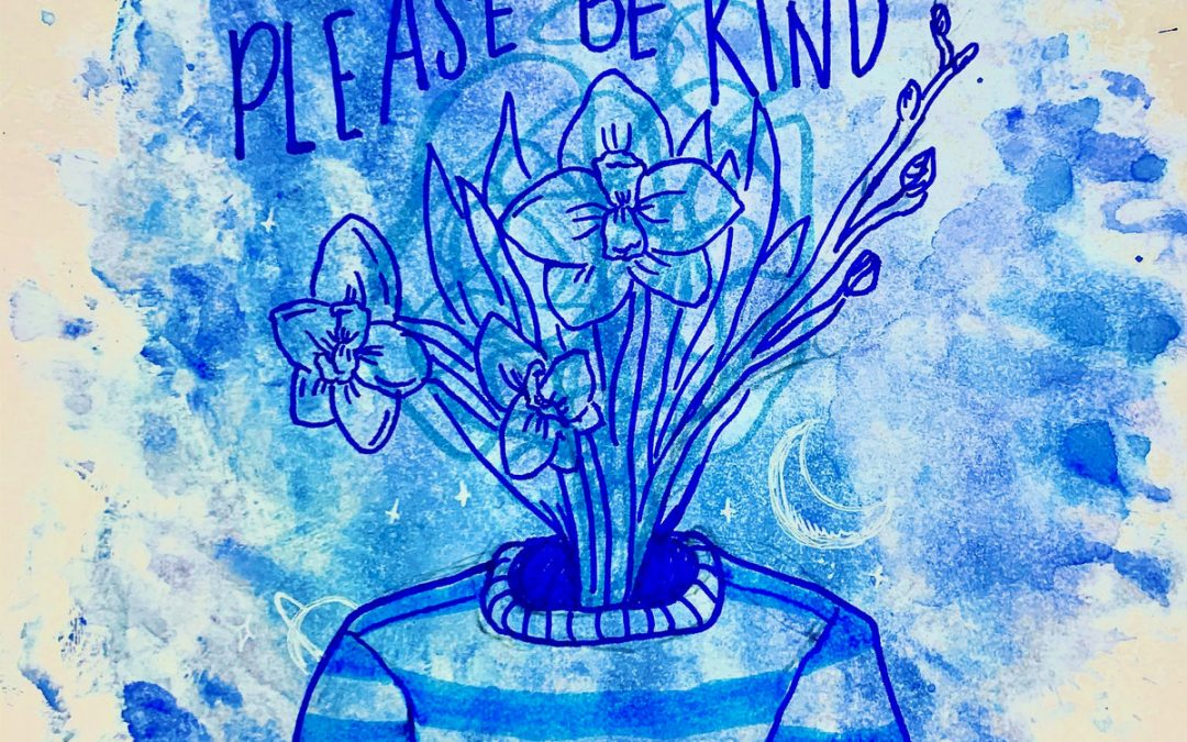 Please Be Kind – Little Trauma Things