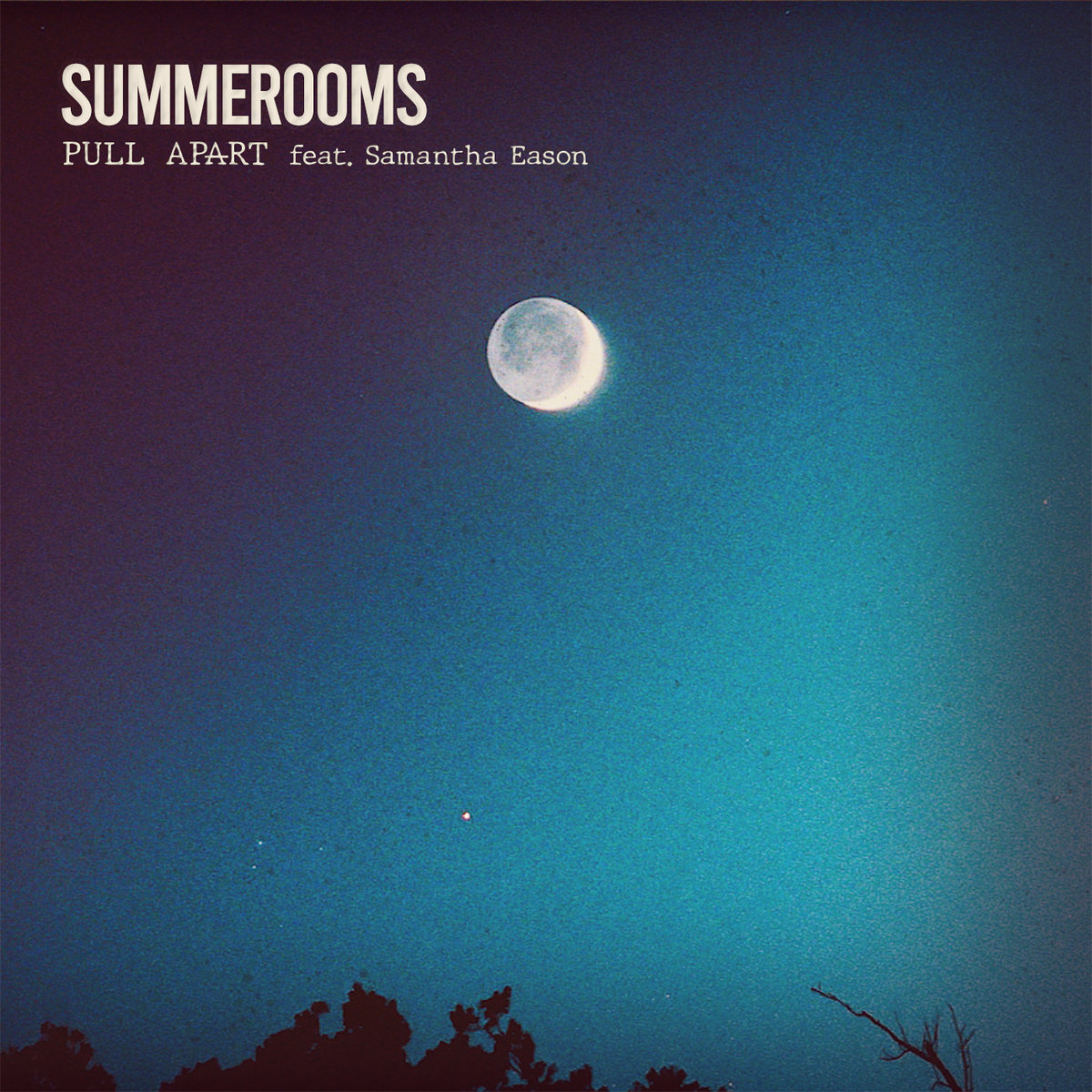 Summerooms – Pull Apart