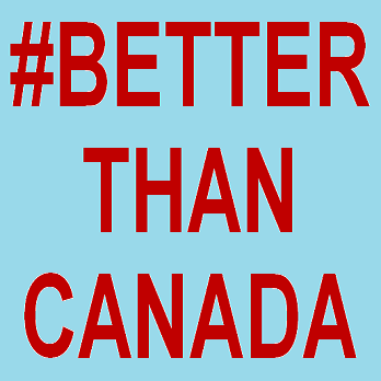 #BetterThanCanada: Our Plan for Crowdfunded Universal Healthcare