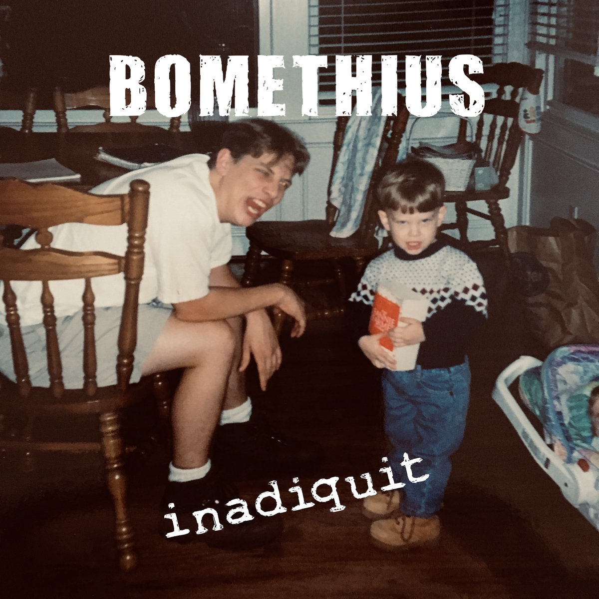 Guest Post by Bomethius – The Machine