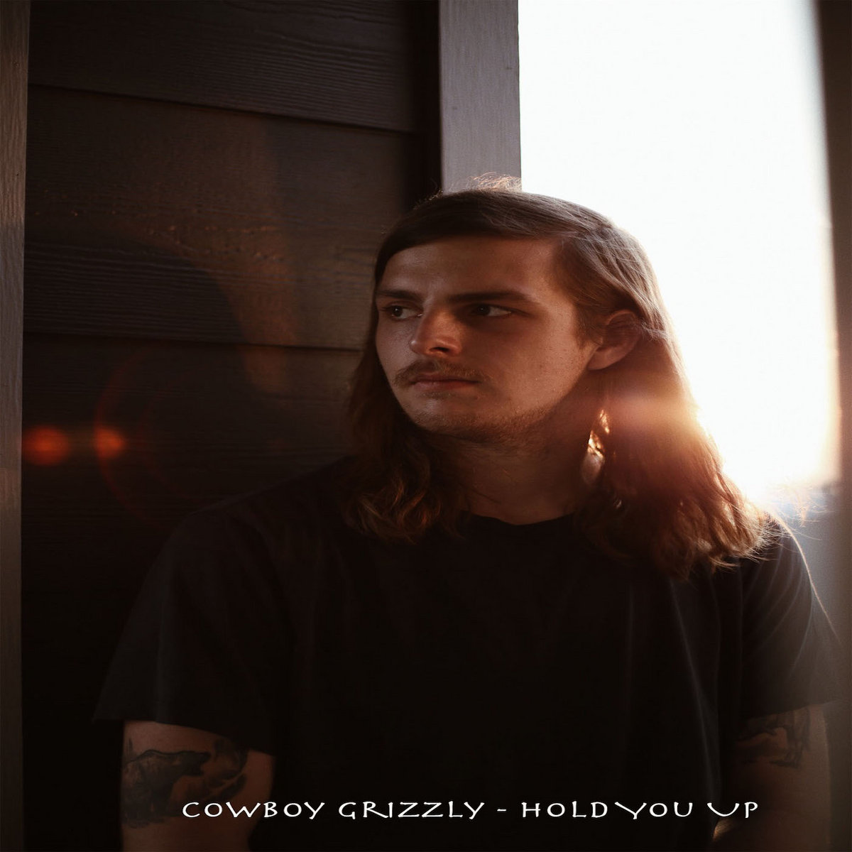 Cowboy Grizzly – COVID-19 and Hold You Up