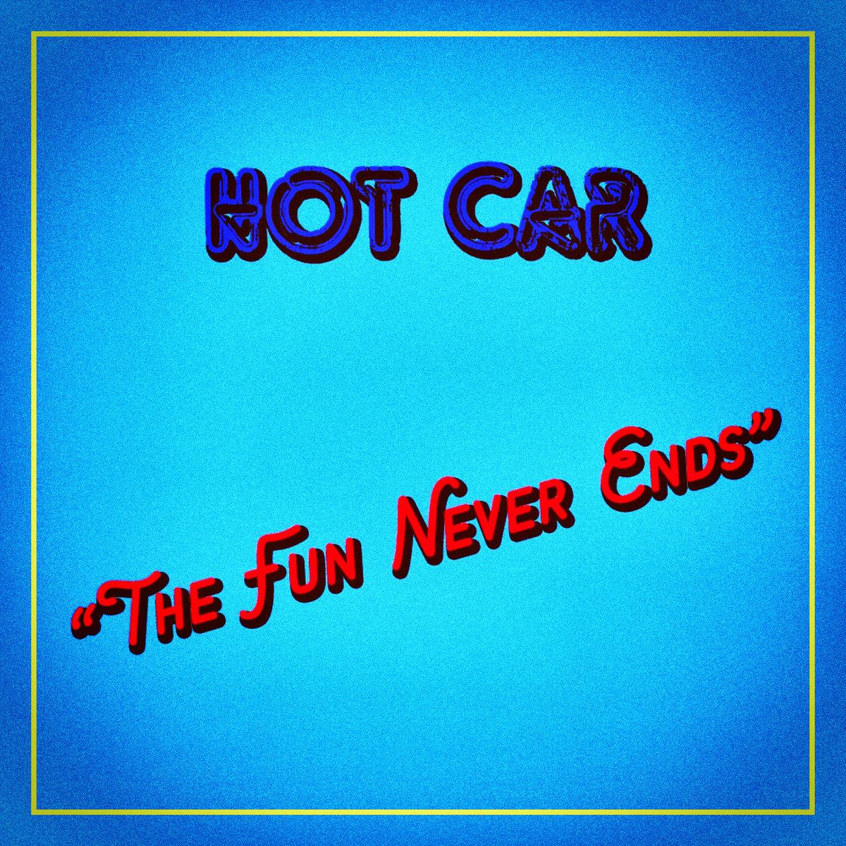 Hot Car – Car Alarm