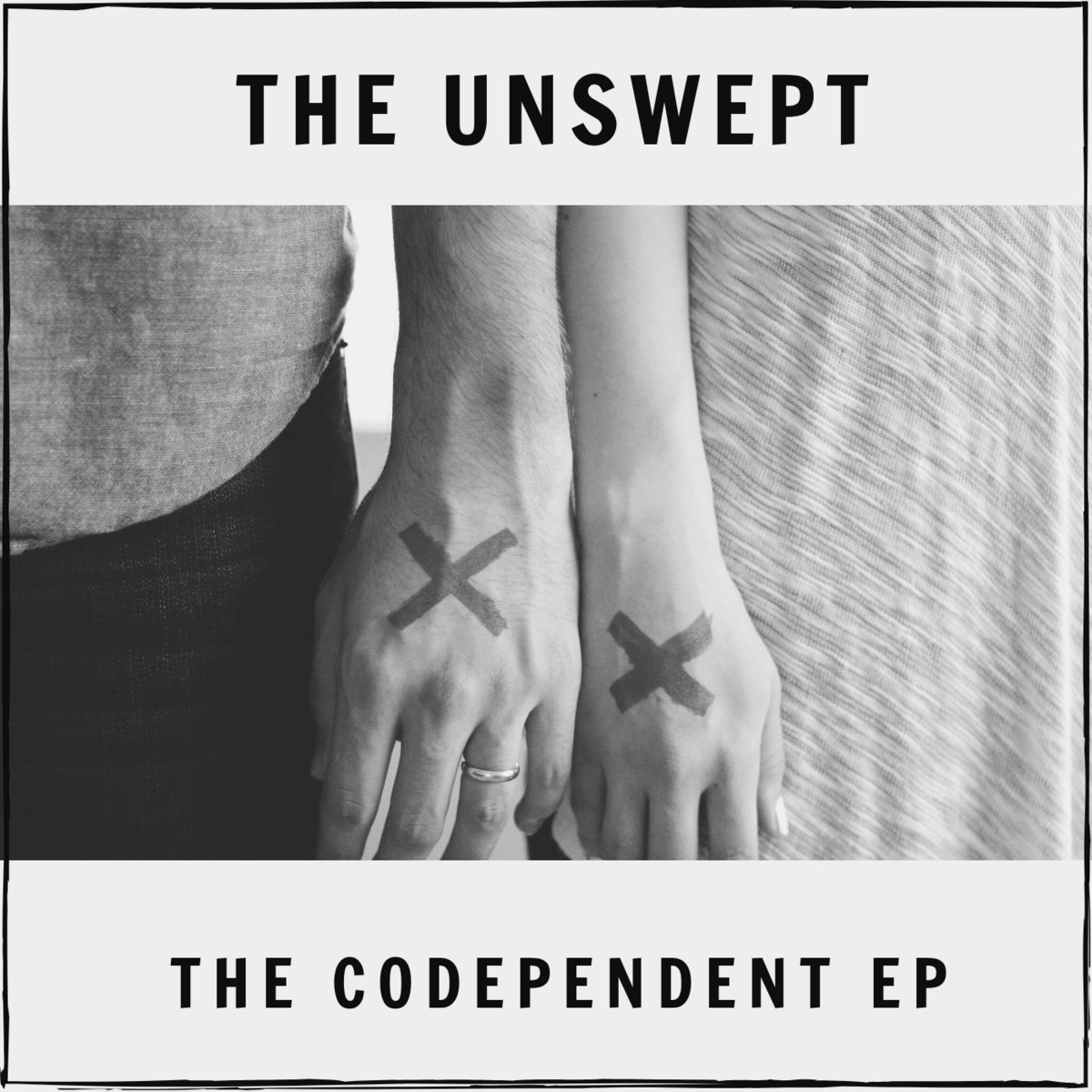 The Unswept – Forget The Day